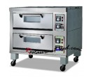 2-Layer Electric Pizza Oven K176