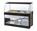 Sliding Door Salad Bar C256