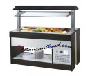 Square Lift Up Salad Bar C264