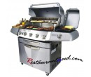 Gas Barbecue Grill K237
